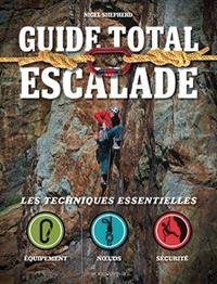 A l'ascension des guides d'ecalade !