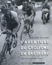 L'aventure du cyclisme en Bretagne