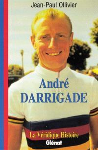 """André Darrigade : le """"lévrier des Landes"""""""