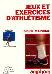Jeux et exercices d'athlétisme