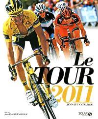 Le Tour 2011