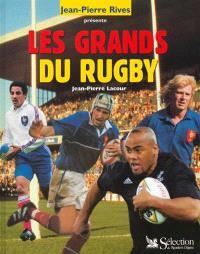 Les grands du rugby
