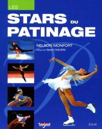 Les stars du patinage
