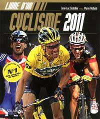Livre d'or cyclisme 2011