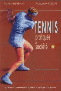 Tennis, pratique et société : de la France à la Gironde