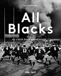 All Blacks : au coeur de la magie noire