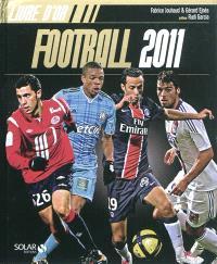 Football 2011 : livre d'or