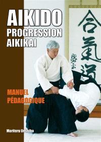 Aïkido, progression Aikikai : manuel pédagogique