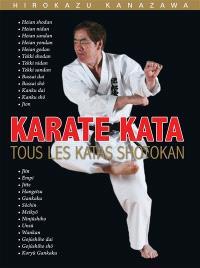 Karaté kata : tous les katas shotokan