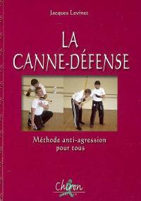 La canne défense CDJL : méthode anti-agressions pour tous