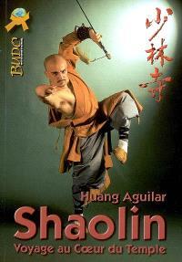 Shaolin : voyage au coeur du temple