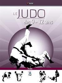 Approche pédagogique du judo des 9-12 ans
