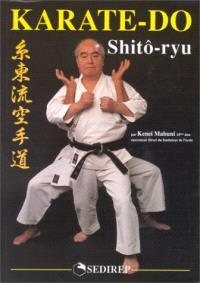 Karaté-do shito-ryu
