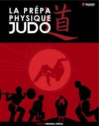 La prépa physique judo : préparation physique