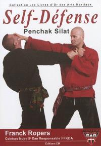 Self-défense penchak silat