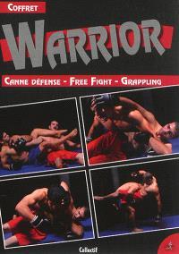 Coffret Warrior