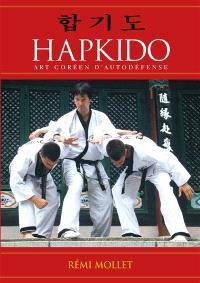 Hapkido, art coréen d'autodéfense