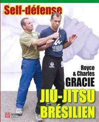 Jiu-jitsu brésilien : self-défense