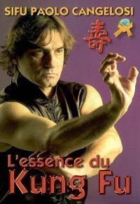 L'essence du kung-fu