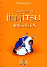 L'essentiel du ju-jitsu brésilien