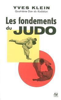 Les fondements du judo