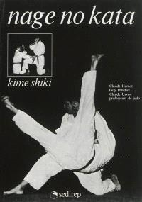 Nage no kata; Kime shiki