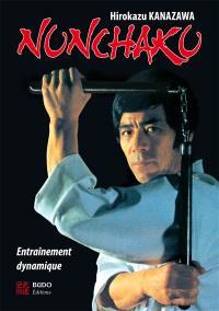 Nunchaku : entraînement dynamique