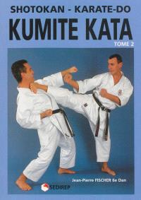 Shotokan, karate-do. Volume 2, Kumite kata