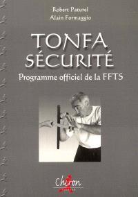 Tonfa sécurité : programme officiel de la FFTS