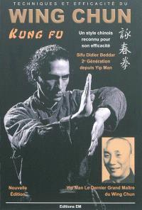 Wing Chun : kung fu