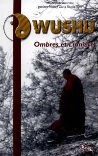 Wushu : ombres et lumière