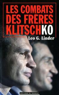 Les combats des frères Klitschko