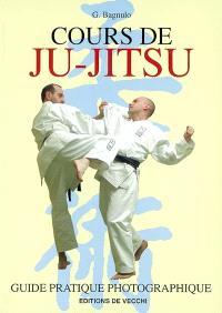 Cours de Ju-Jitsu