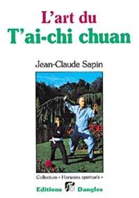 L'art du t'ai-chi chuan