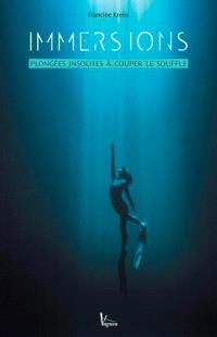 Immersions : plongées insolites à couper le souffle