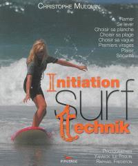 Surf technik : initiation