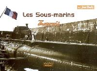 Les sous-marins français