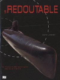 Le Redoutable & l'histoire des techniques des sous-marins