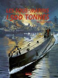 Les sous-marins de 1.500 tonnes