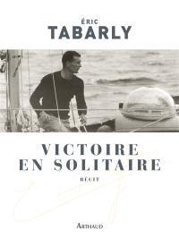 Victoire en solitaire, Atlantique 1964