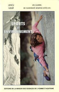 Sports et environnement : la montagne, les hommes et leurs reliefs