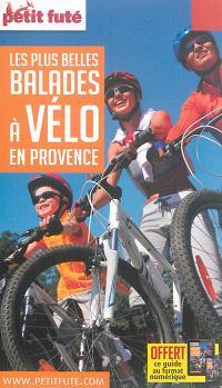 Les plus belles balades à vélo en Provence