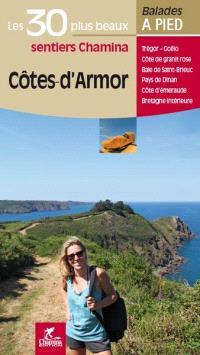 Côtes-d'Armor : Trégor-Goëlo, côte de Granit rose, baie de Saint-Brieuc, pays de Dinan, côté d'Emeraude, Bretagne intérieure