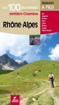 Rhône-Alpes : Ain, Ardèche, Drôme, Isère, Loire, Rhône, Saône, Haute-Loire