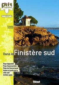 Dans le Finistère Sud