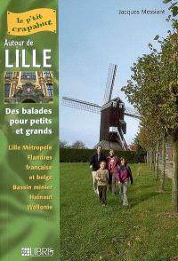Autour de Lille : balades pour petits et grands