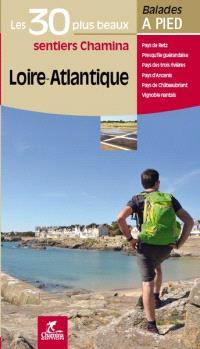 Loire-Atlantique : pays de Retz, presqu'île guérandaise, pays des trois rivières, pays d'Ancenis, pays de Châteaubriant, vignoble nantais