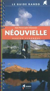 Néouvielle : Hautes-Pyrénées