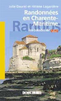 Randonnées en Charente-Maritime : les balades de Sud-Ouest dimanche