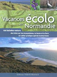 Vacances écolo en Normandie